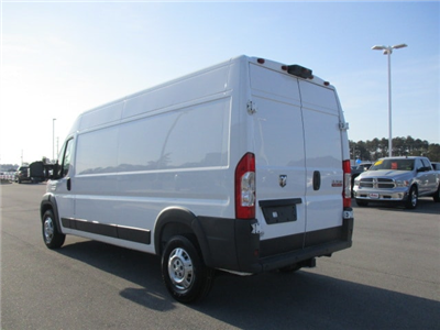 2018 ProMaster 2500 High Roof FWD,  Empty Cargo Van #15046 - photo 4