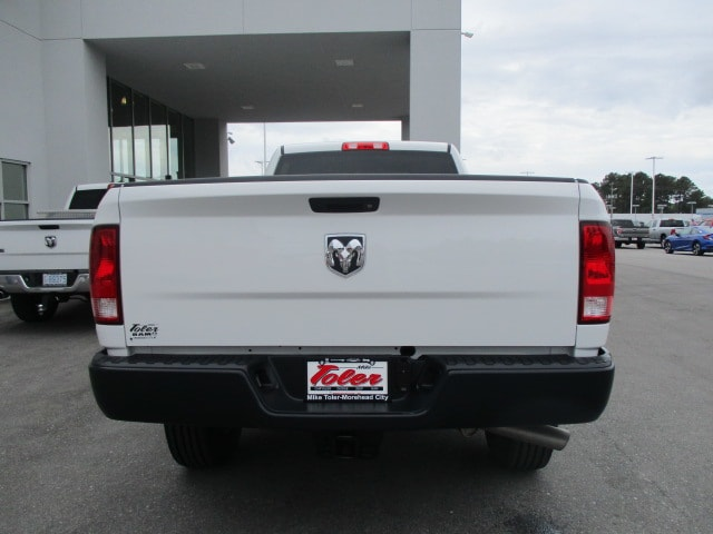 2018 Ram 3500 Crew Cab,  Pickup #15094 - photo 22