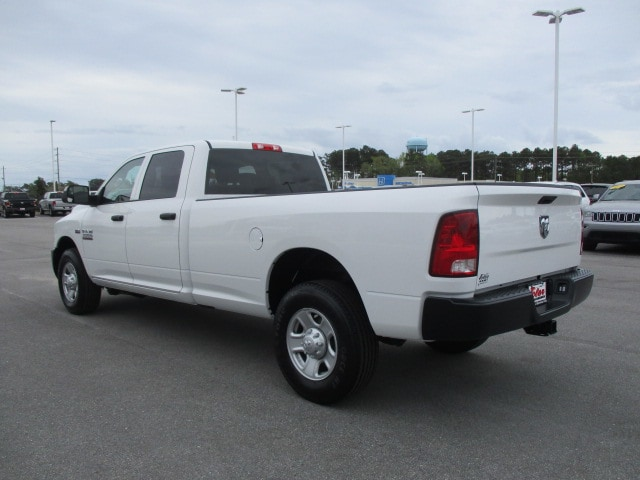 2018 Ram 3500 Crew Cab,  Pickup #15094 - photo 4