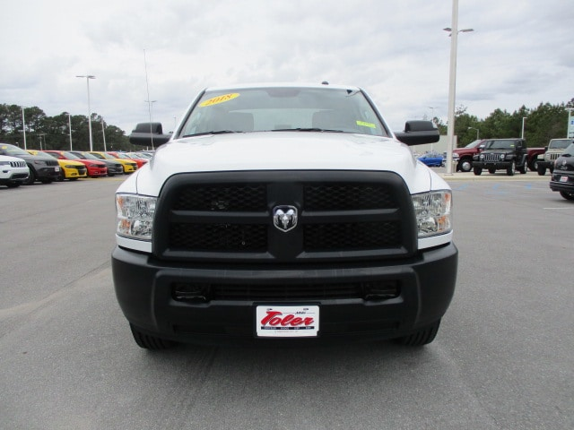 2018 Ram 3500 Crew Cab,  Pickup #15094 - photo 6