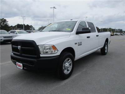 2018 Ram 3500 Crew Cab,  Pickup #15094 - photo 3