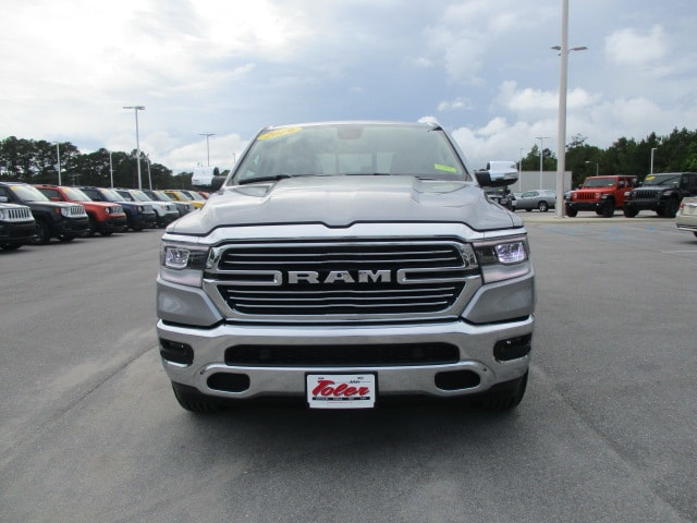 2019 Ram 1500 Crew Cab 4x4,  Pickup #15147 - photo 6
