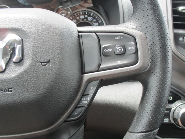 2019 Ram 1500 Crew Cab 4x4,  Pickup #15151 - photo 12
