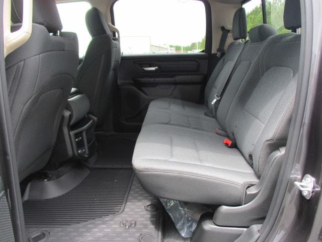 2019 Ram 1500 Crew Cab 4x4,  Pickup #15151 - photo 18