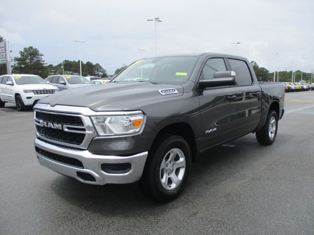 2019 Ram 1500 Crew Cab 4x4,  Pickup #15151 - photo 3