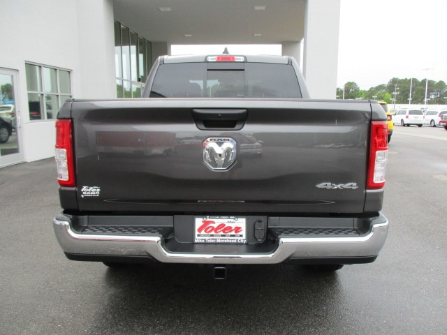 2019 Ram 1500 Crew Cab 4x4,  Pickup #15151 - photo 22