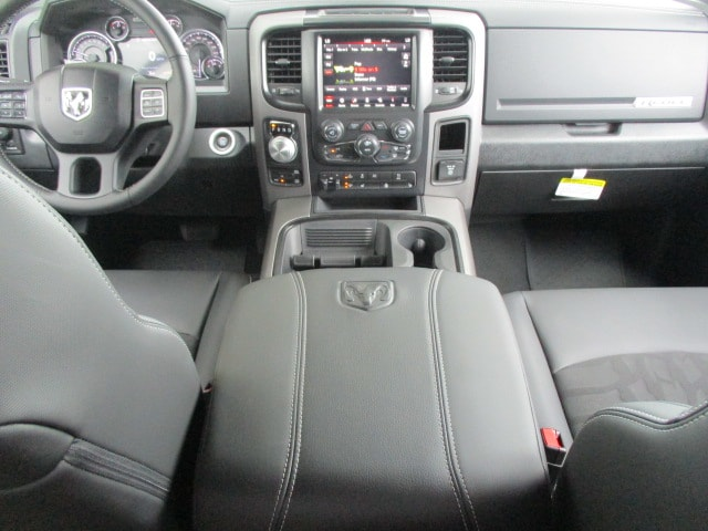 2018 Ram 1500 Crew Cab 4x4,  Pickup #15152 - photo 15