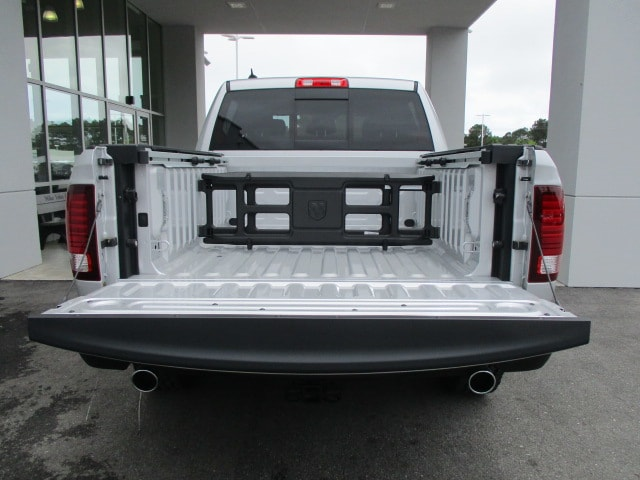 2018 Ram 1500 Crew Cab 4x4,  Pickup #15152 - photo 23