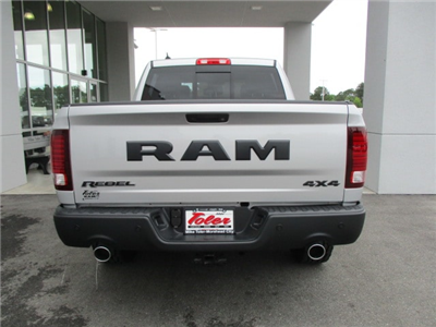 2018 Ram 1500 Crew Cab 4x4,  Pickup #15152 - photo 24