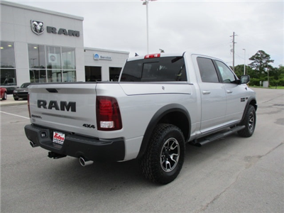 2018 Ram 1500 Crew Cab 4x4,  Pickup #15152 - photo 2