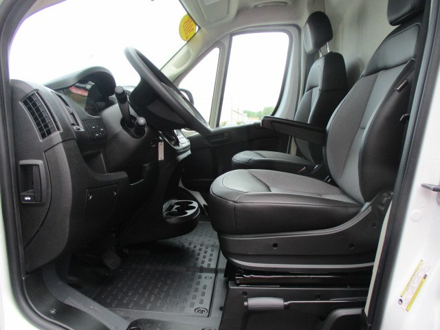 2018 ProMaster 3500 High Roof FWD,  Empty Cargo Van #15195 - photo 18