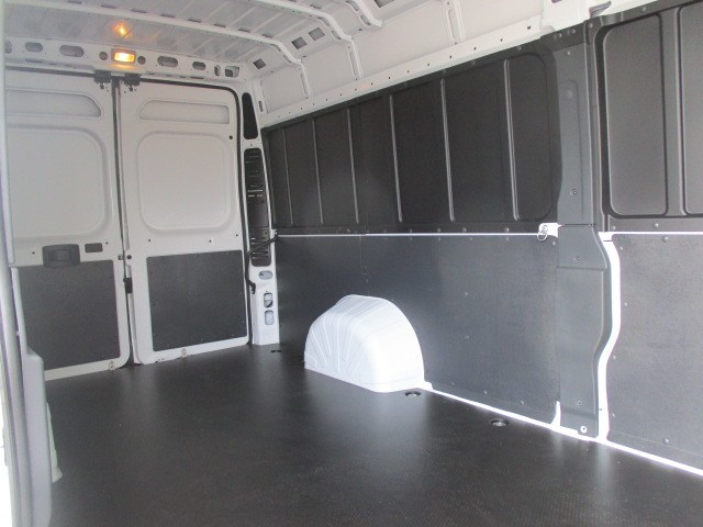 2018 ProMaster 3500 High Roof FWD,  Empty Cargo Van #15195 - photo 19