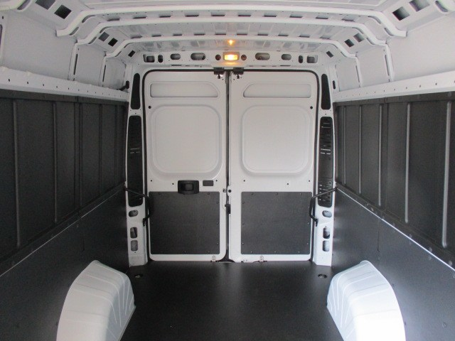 2018 ProMaster 3500 High Roof FWD,  Empty Cargo Van #15195 - photo 20