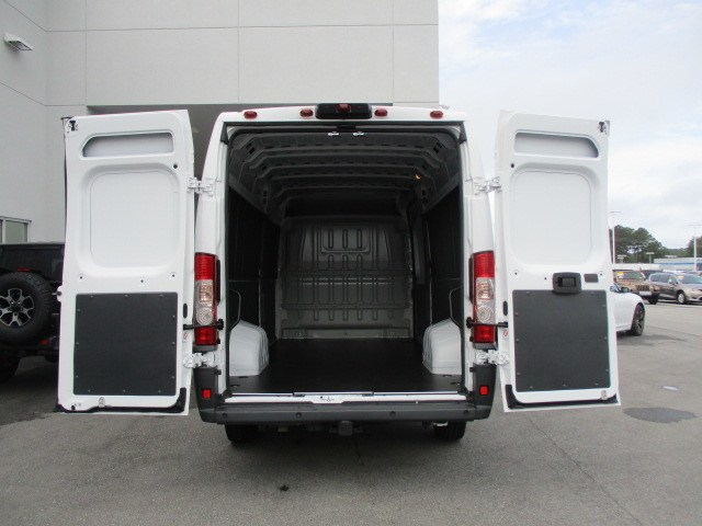 2018 ProMaster 3500 High Roof FWD,  Empty Cargo Van #15195 - photo 2