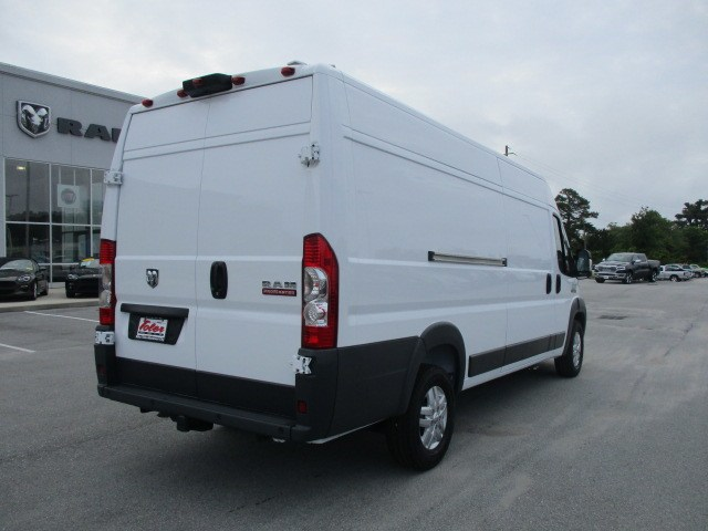 2018 ProMaster 3500 High Roof FWD,  Empty Cargo Van #15195 - photo 5
