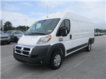 2018 ProMaster 3500 High Roof FWD,  Empty Cargo Van #15195 - photo 3