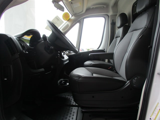 2018 ProMaster 3500 High Roof,  Empty Cargo Van #15196 - photo 11