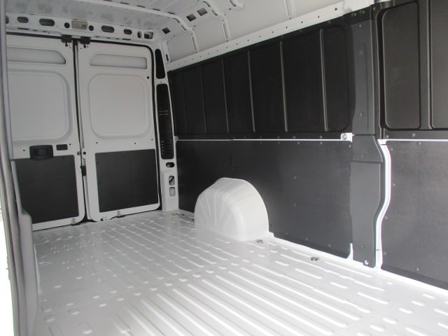 2018 ProMaster 3500 High Roof,  Empty Cargo Van #15196 - photo 14