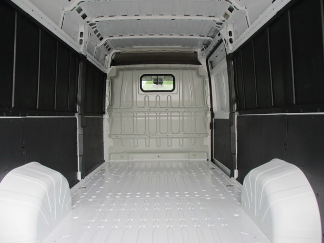 2018 ProMaster 3500 High Roof,  Empty Cargo Van #15196 - photo 16