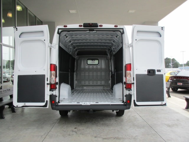 2018 ProMaster 3500 High Roof,  Empty Cargo Van #15196 - photo 2