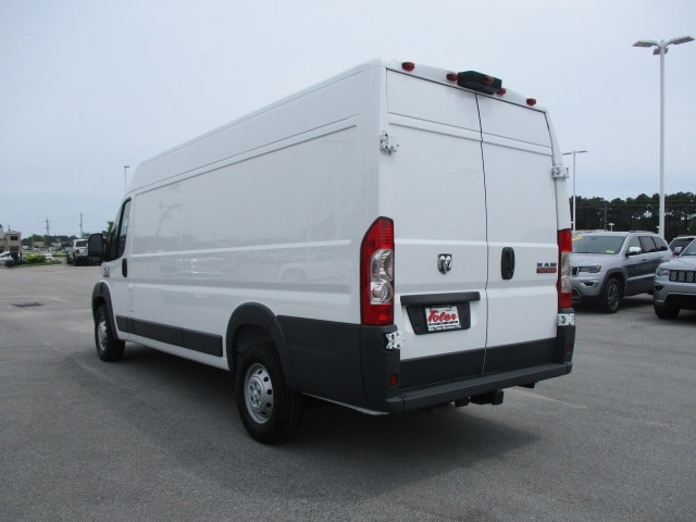 2018 ProMaster 3500 High Roof,  Empty Cargo Van #15196 - photo 4