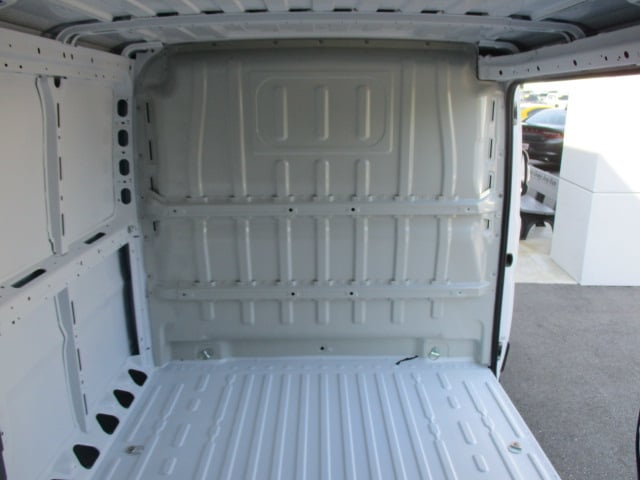 2018 ProMaster 1500 Standard Roof FWD,  Empty Cargo Van #15197 - photo 20