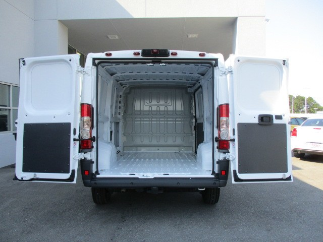 2018 ProMaster 1500 Standard Roof FWD,  Empty Cargo Van #15197 - photo 2