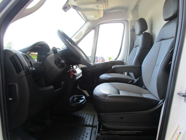2018 ProMaster 1500 High Roof,  Empty Cargo Van #15198 - photo 15