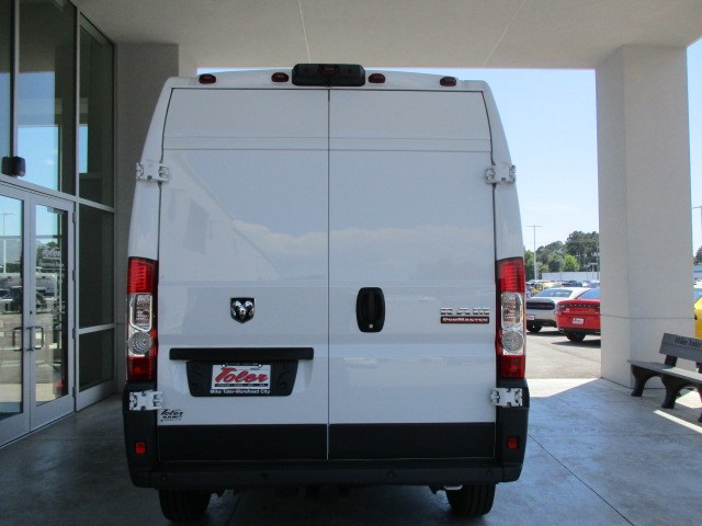 2018 ProMaster 1500 High Roof,  Empty Cargo Van #15198 - photo 21
