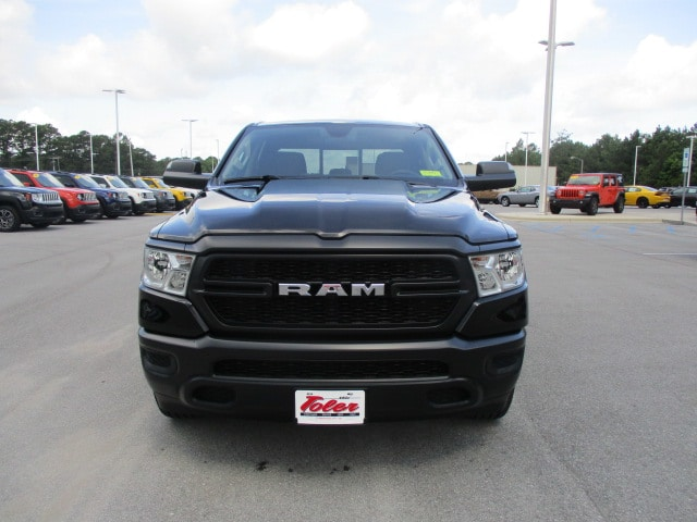 2019 Ram 1500 Crew Cab 4x4,  Pickup #15210 - photo 6