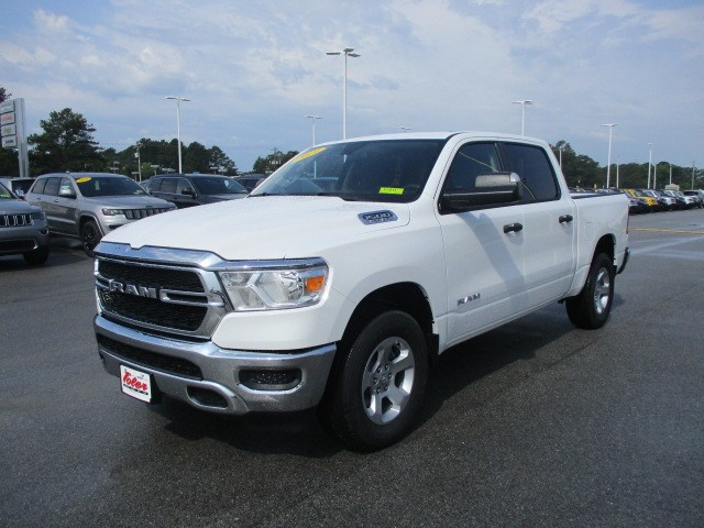 2019 Ram 1500 Crew Cab 4x4,  Pickup #15211 - photo 3
