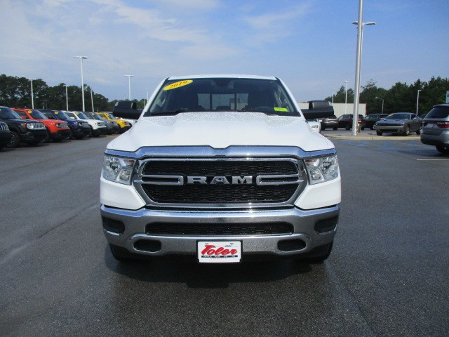 2019 Ram 1500 Crew Cab 4x4,  Pickup #15211 - photo 6