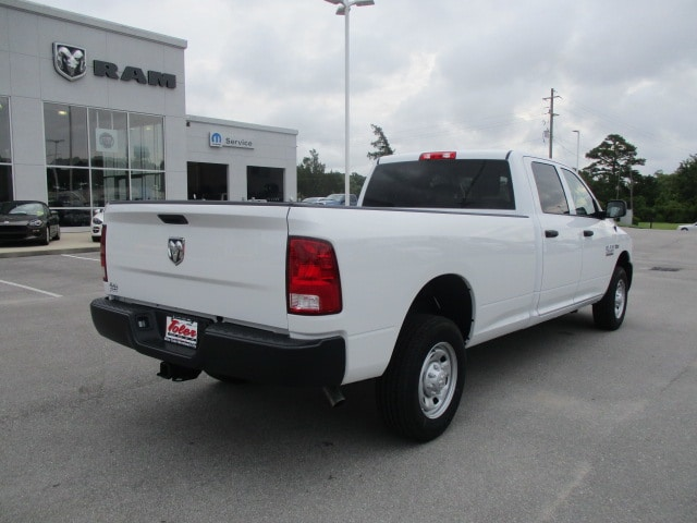 2018 Ram 2500 Crew Cab 4x2,  Pickup #15212 - photo 2