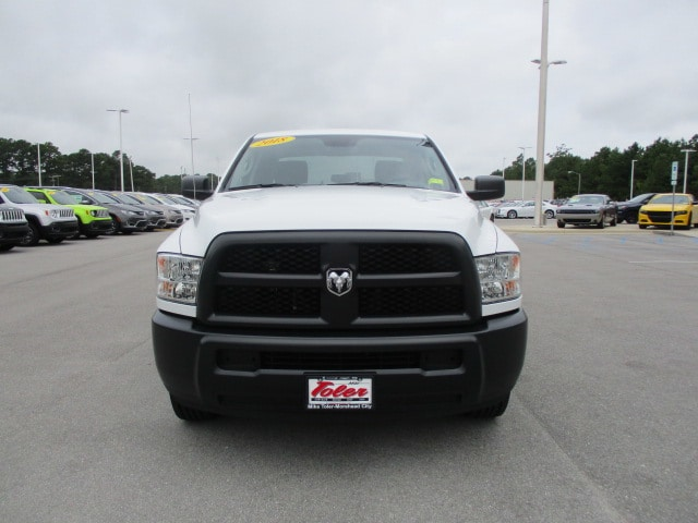2018 Ram 2500 Crew Cab 4x2,  Pickup #15212 - photo 6