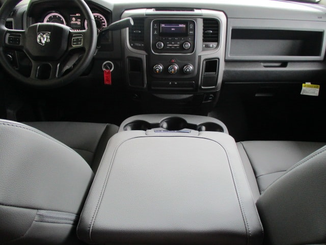 2018 Ram 2500 Crew Cab 4x2,  Pickup #15212 - photo 15