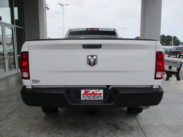 2018 Ram 2500 Crew Cab 4x2,  Pickup #15212 - photo 22