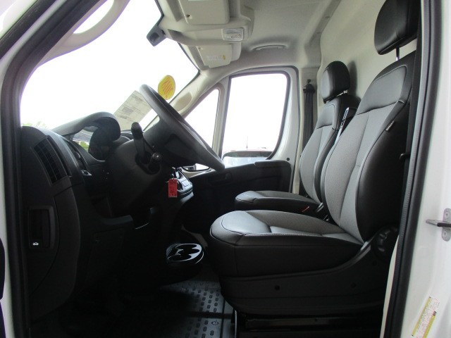 2018 ProMaster 1500 High Roof FWD,  Empty Cargo Van #15215 - photo 15