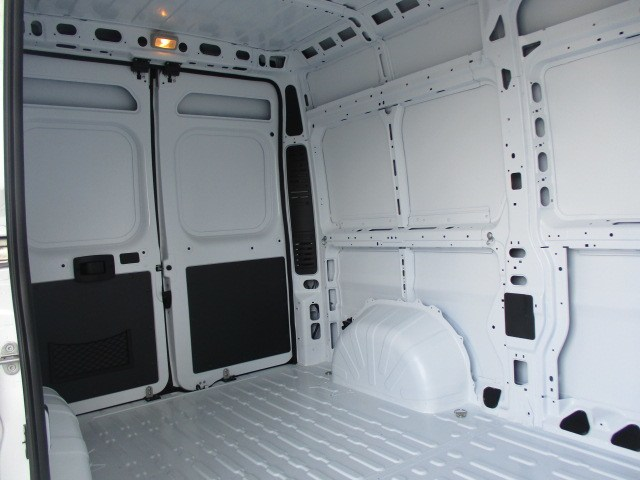 2018 ProMaster 1500 High Roof FWD,  Empty Cargo Van #15215 - photo 18