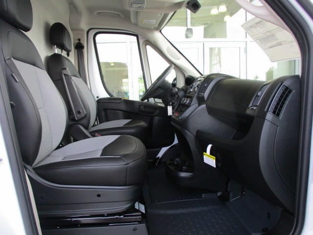 2018 ProMaster 1500 High Roof,  Empty Cargo Van #15215 - photo 21