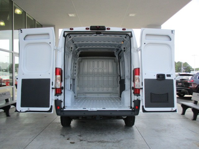 2018 ProMaster 1500 High Roof FWD,  Empty Cargo Van #15215 - photo 2
