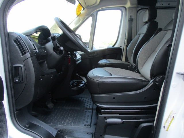 2018 ProMaster 1500 Standard Roof,  Empty Cargo Van #15216 - photo 16
