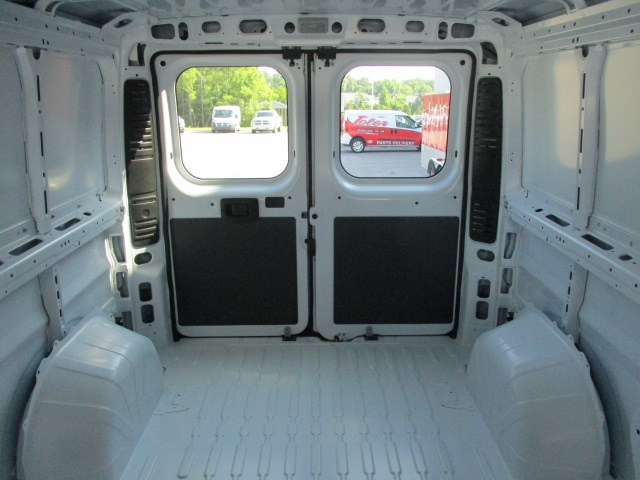 2018 ProMaster 1500 Standard Roof,  Empty Cargo Van #15216 - photo 20
