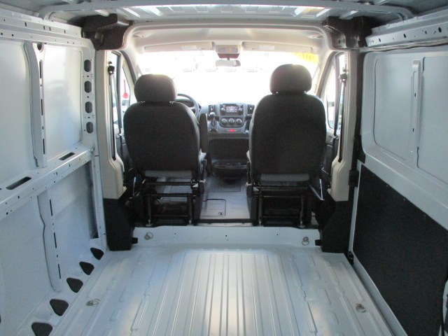 2018 ProMaster 1500 Standard Roof,  Empty Cargo Van #15216 - photo 3