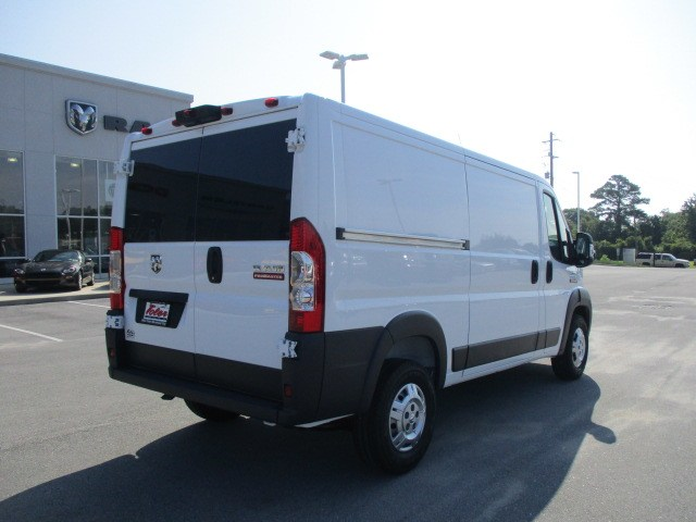2018 ProMaster 1500 Standard Roof,  Empty Cargo Van #15216 - photo 6