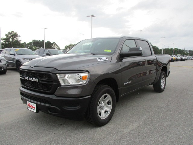 2019 Ram 1500 Crew Cab 4x4,  Pickup #15217 - photo 3