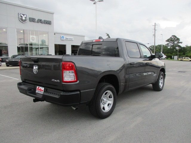 2019 Ram 1500 Crew Cab 4x4,  Pickup #15217 - photo 2