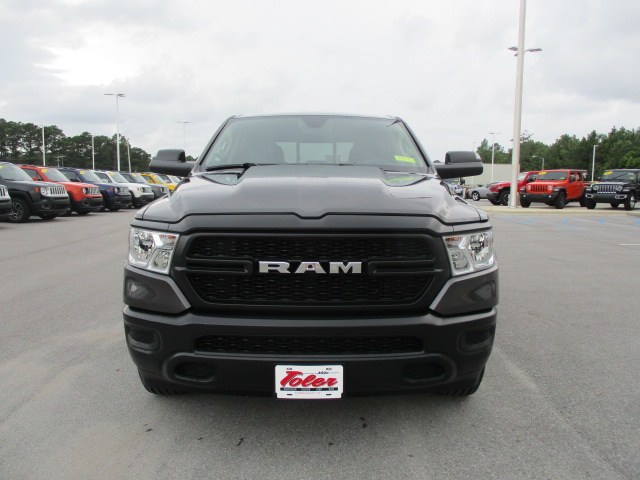 2019 Ram 1500 Crew Cab 4x4,  Pickup #15217 - photo 6