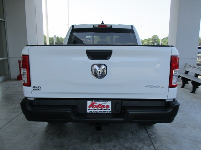 2019 Ram 1500 Crew Cab 4x4,  Pickup #15236 - photo 22