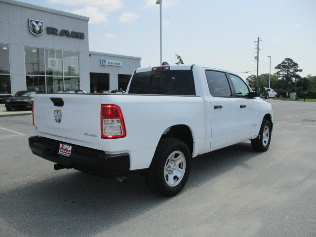 2019 Ram 1500 Crew Cab 4x4,  Pickup #15236 - photo 2