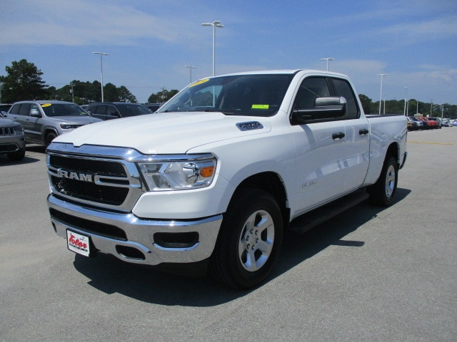 2019 Ram 1500 Quad Cab 4x4,  Pickup #15238 - photo 3
